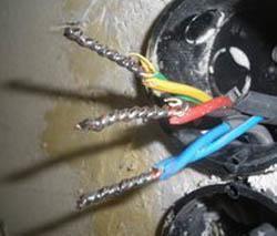 Правила электромонтажа электропроводки в помещениях. Краснодарские электрики.