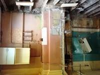 Демонтаж электрической попроводки Краснодар